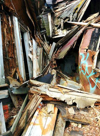 Suburban Decay Collapse Broken Dreams Summer House The Architect - 2016 EyeEm Awards
