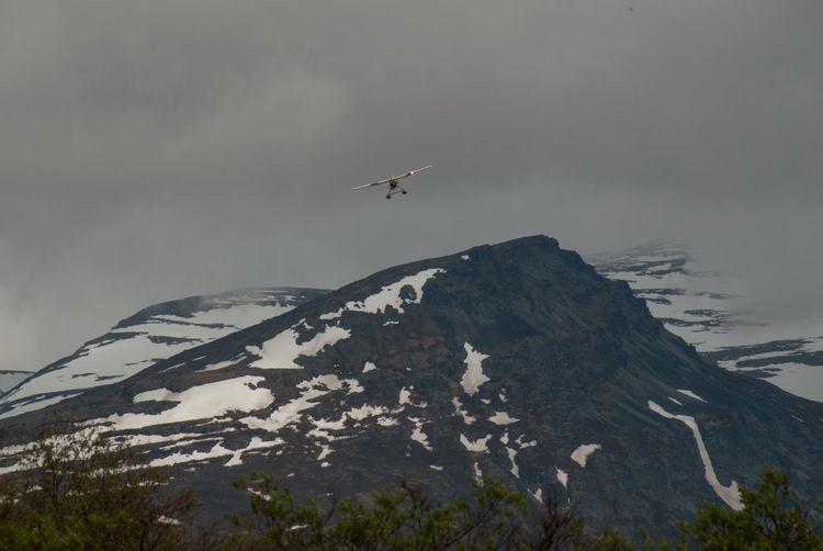 flight Alaska Copy Space Fog Geology Hill Katmai National Park Landscape Majestic Mountain Mountain Range Outdoors Physical Geography Remote Rock Formation Rocky Scenics Sea Plane Tranquil Scene
