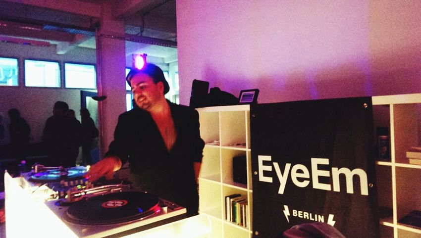 ¡Eyeem Addict! Eyeem Party EyeEm Hearts Kotti