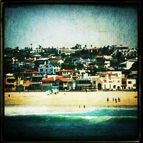 Hermosa Beach CA