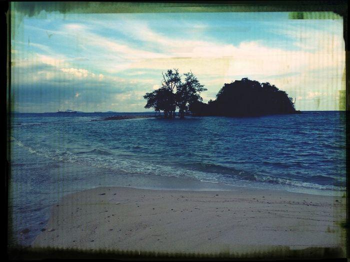 Palau Nongsa