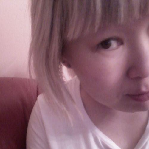 Selfie ✌ Portrait Cool Ears Asiangirl Take Photos Smile ✌ Kuku Haha