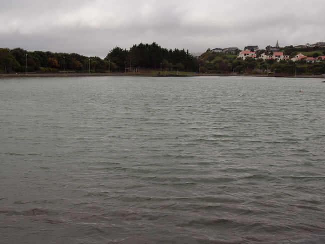 Aotea lagoon on an overcast day Aotea Lagoon Cloudy Lagoon Lagoon Water No People Outdoors Overcast Water