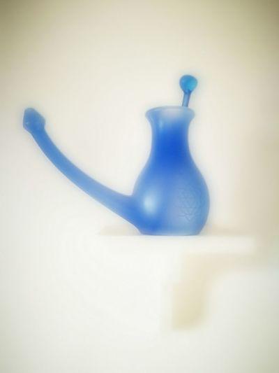 Fallos Blue No People Nose Nasal Nasal Washer Nosebuddy Indoors
