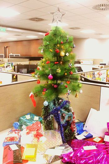 Christmas Around The World Christmas Tree Workplace Secret Santa Christmas Gifts Celebrations Showcase: December Funtime Tistheseason Christmas Decorations Holiday Moments