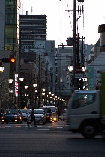 Snapshot Japan
