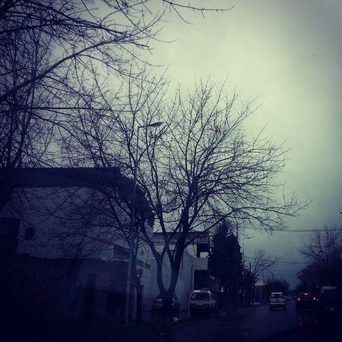 Viajanding Whit ElCalorDelPlenoInvierno