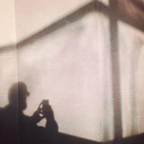 Games the shadows play. Shadow NEM Self Light And Shadow