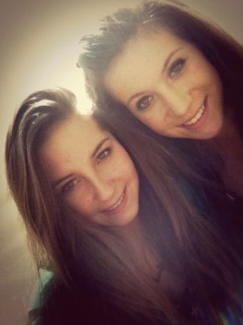 My Best Friend And Me <3