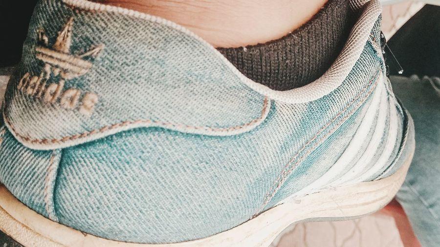adidas love's