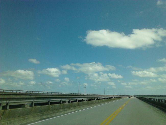 The Long Road Home Sky_collection Skyporn Coastal Carolina