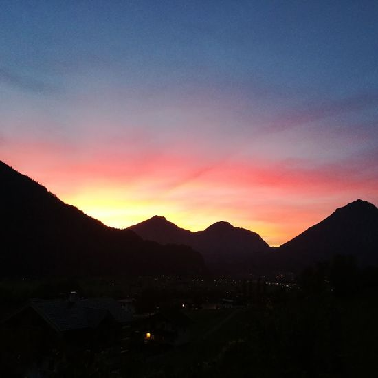 Nofilter True Colors Sunrise Wednesday Afterlight Afternoon Home Is Where The Art Is Homelife Tirol  Love