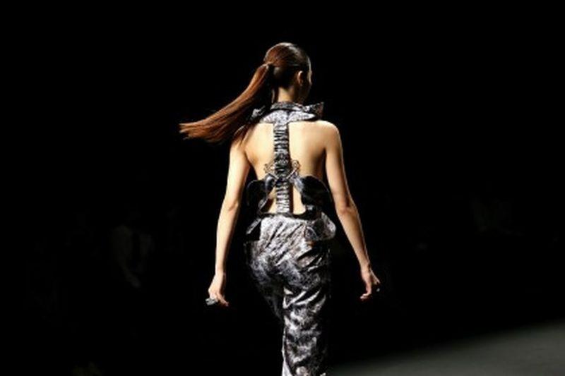 YKS Fashion Show Back That's Me