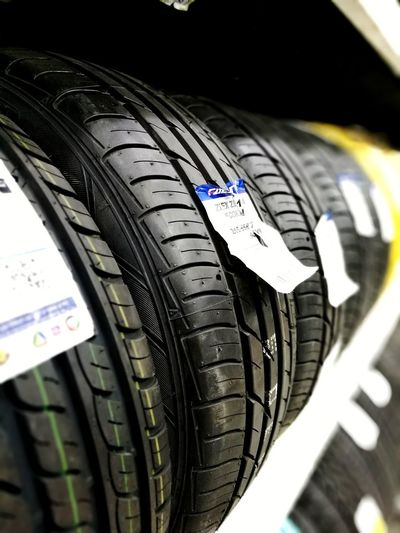 Tyres Transportation Car No People Indoors  Day Close-up Tyre Shop New New Tyres Bridgestone Cars Car Accessories Motor Spareparts Close Up Material Close‐up Photography EyeEmNewHere