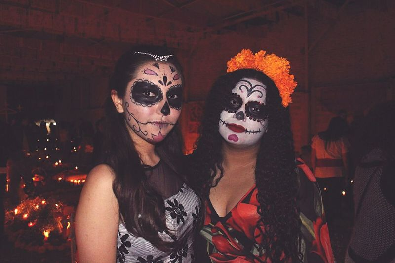 Catrina Day Of The Dead first eyeem photo