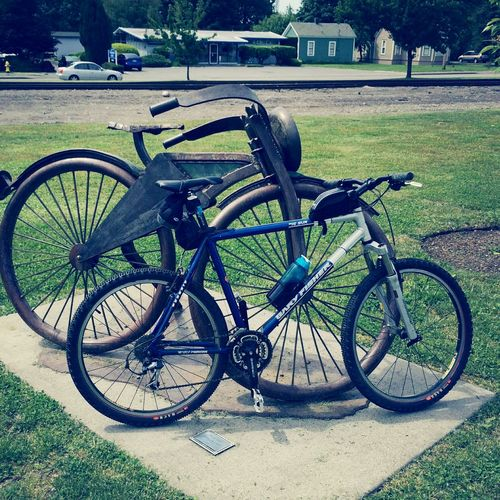 Centennial Hiking Trail cycling trail Cycling Washington State exercise