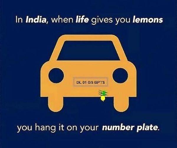 Lemonade Atulyabharat JaiHo