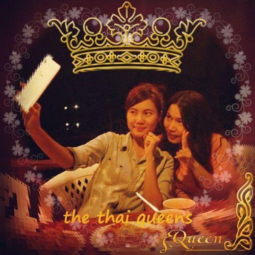 The thai queens