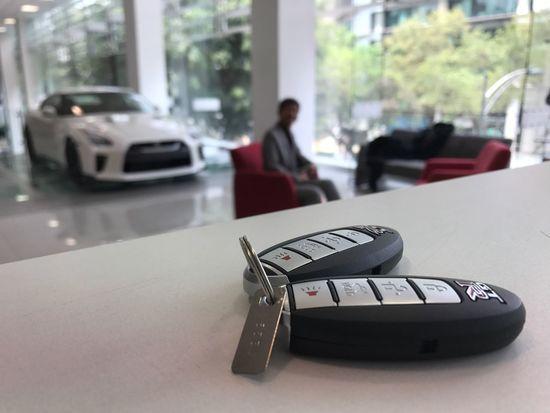 The mind behind godzilla Lifestyles People cars development
