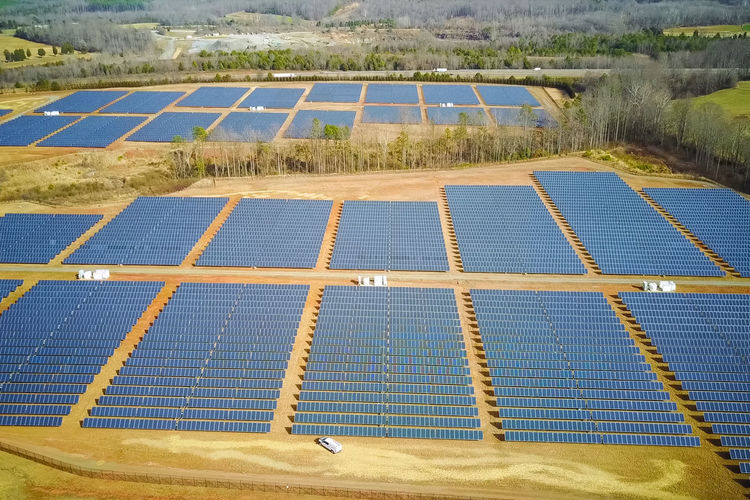 Solar panel Solar Panel Plant Energy Battery Environment Renewable Energy Nature Alternative Energy Environmental Conservation Fuel And Power Generation Solar Energy Landscape Day Land Field Blue Sunlight No People Technology Agriculture Outdoors Electricity  Sustainable Resources Power Supply