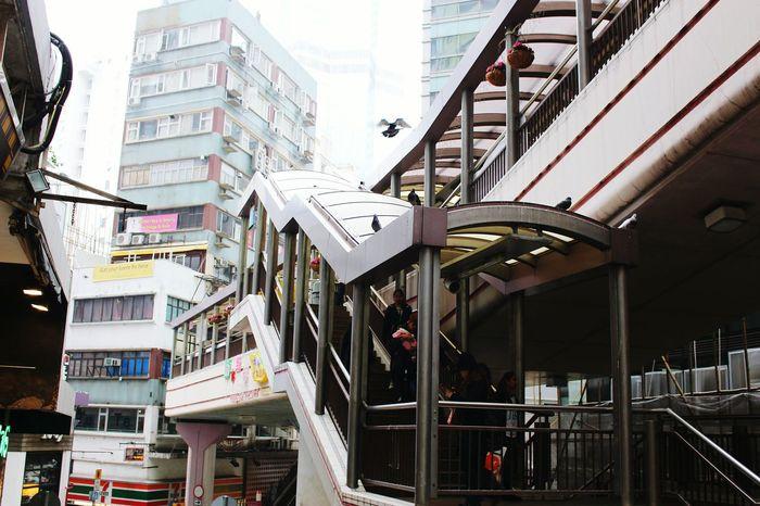 2015 Life In Hong Kong · Central Hong Kong Streetphotography Urban Nature Urban Design City Eye4photography  Photooftheday City Life