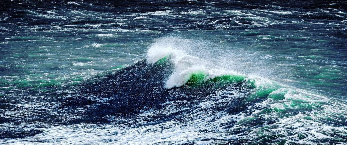 Water Motion Splashing Sea Beauty In Nature Wave Nature Day Power In Nature Power Outdoors Scenics - Nature Flowing Water