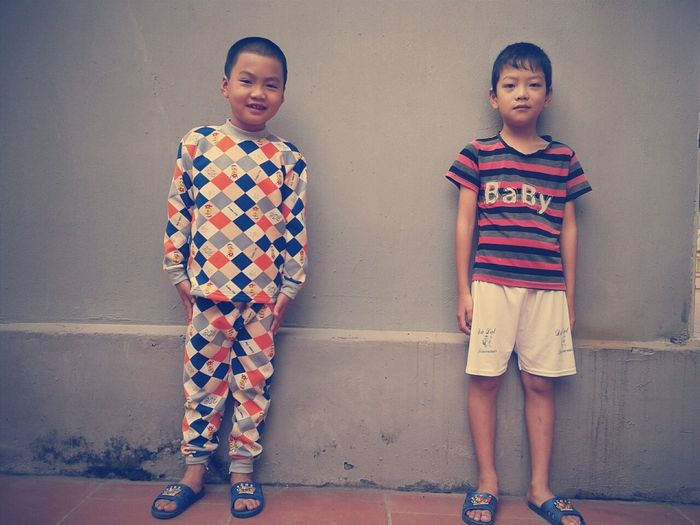 November Bắc Giang Vietnam Hello Baby Cute