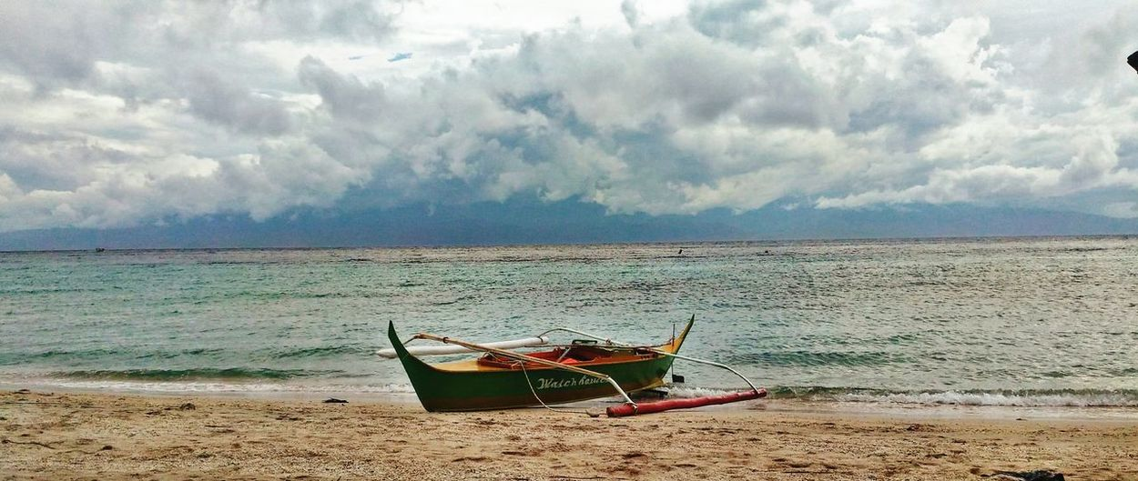 Masasa beach, tingloy Batangas, Philippines Cloud - Sky Nature Nautical Vessel Sand Beach Sky Water Tranquility Outdoors Day Sunlight Scenics Landscape Sea No People Beauty In Nature Growth Sun Plant Field Sunbeam Tranquility Idyllic Crop