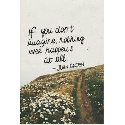 True Story Quote ♥ Johngreen