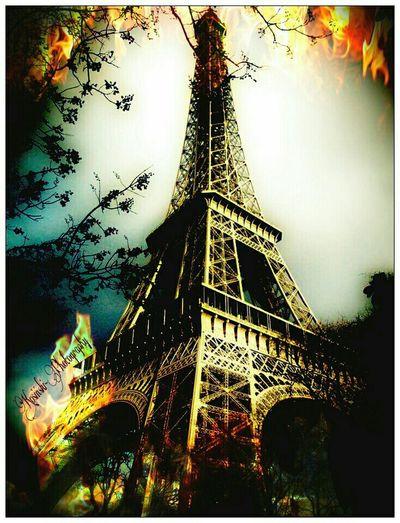 Paris Emotions