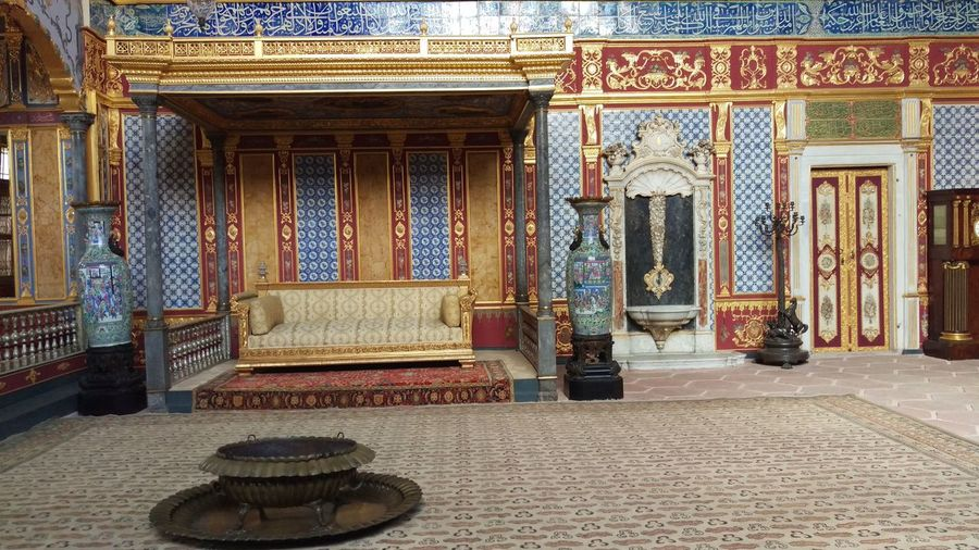 Hanging Out Taking Photos Check This Out Harem Topkapiharem Topkapi Palace Istanbul Turkey