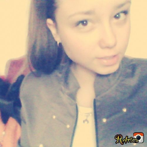 На перемене)))