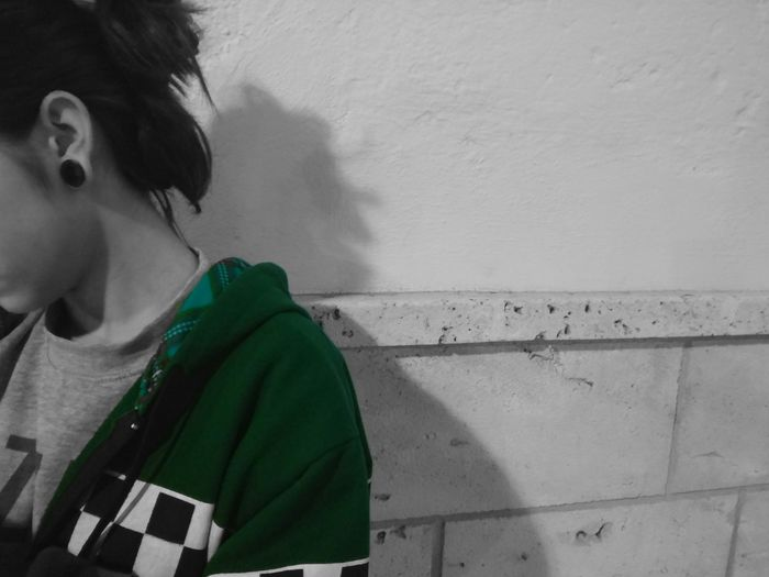 Green Mood Enjoying Life Valencia✌ Blackandwhite Hello World Pop Art Ska Urban