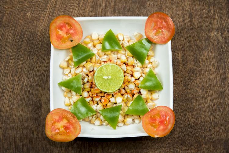 corn food