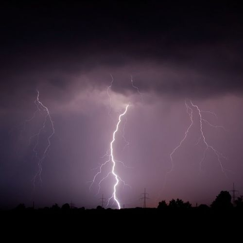 Thunders Lighting Lightgram Strom Deaster Monsoon Rainnight Raingram Latenight Naturegram Photogrphylover Follow4follow .