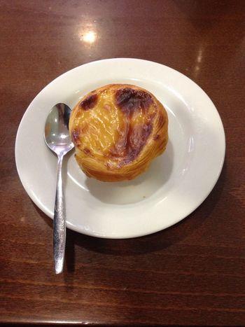 Cake Sweets Custardcreams Coffee Time Breakfast