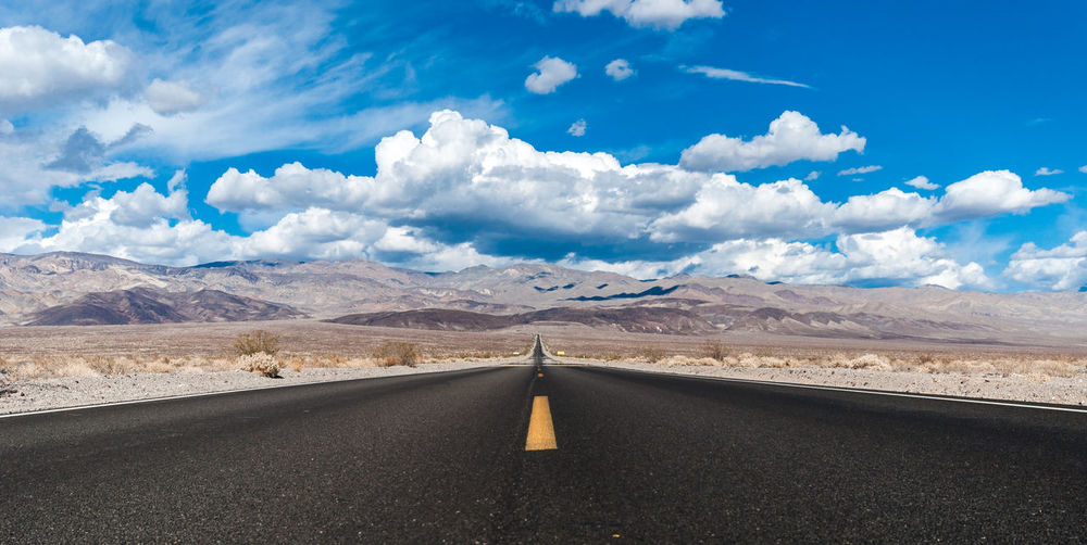 Clouds Clouds And Sky Death Valley Landscape Landscape_Collection Landscape_photography Landscapes With WhiteWall Road Road Trip Sky USA On The Way