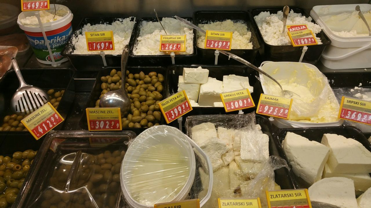 text, retail, price tag, for sale, food, communication, food and drink, no people, indoors, market, freshness, healthy eating, business, close-up, day