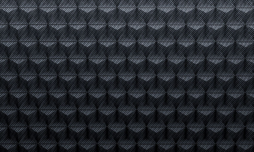 Triangle Design Concept 3D Geometric Carbon-fiber Carbon Automotive Geometry Shape Abstract Pattern Origami Modern Background Texture Structure Wallpaper Polygon Polygonal Triangular Mosaic Textured  Pyramid Render Architecture 3d- Rendering