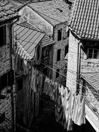 Shades Of Grey Kotor Starigrad Montenegro Blackandwhiteworld The Week Of Eyeem