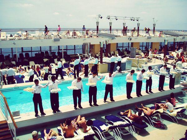 Relaxing on Millenium cruise ship Millenium Cruiseships Cruise Cruise Ships Afloat Relaxing Time Holiday Celebritycruises