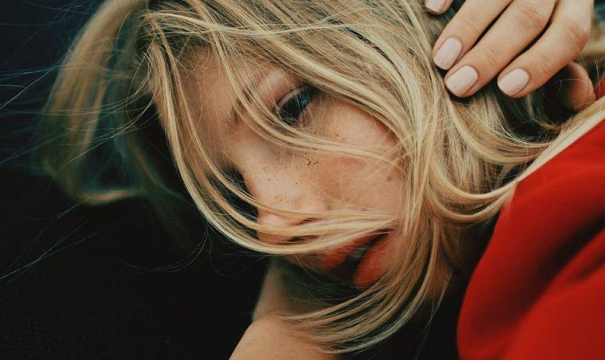 Sedness Sorrow Only Women