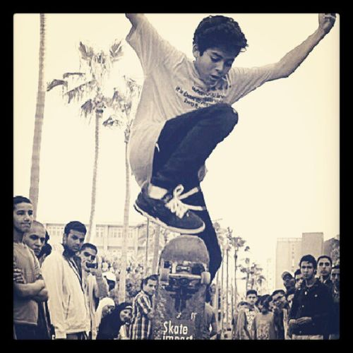 Skating Skateimpact Skateboard Skater Skate egypt egyptian Alexandria freestyle instagram instagood instasports instaeffects pxlrexpress canon
