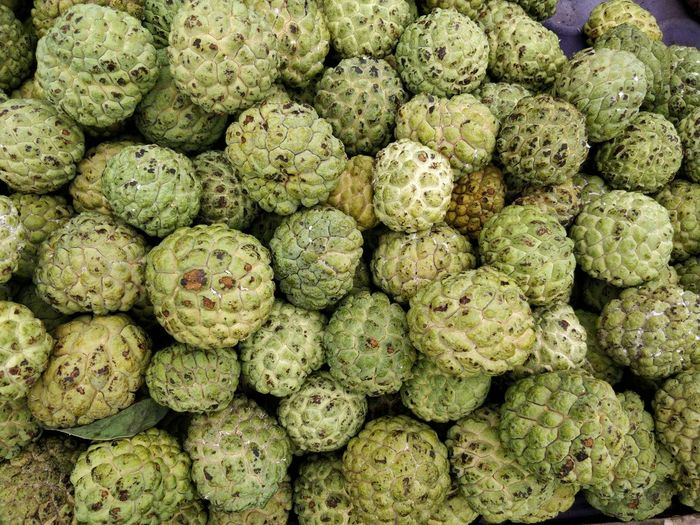 Abundance Backgrounds Close-up Day Food Food And Drink Freshness Fruit Full Frame Green Color Healthy Eating Heap Large Group Of Objects Market No People Retail  Ripe Stack Street Market Vegetable Wellbeing