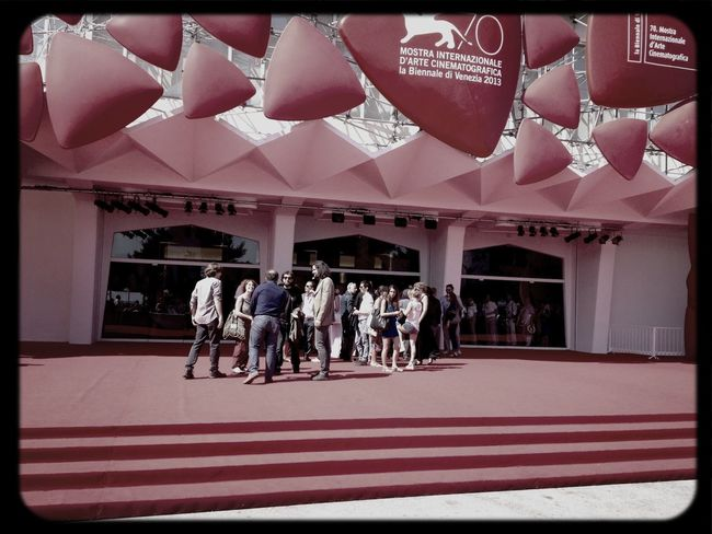 Red Carpet Its FRIDAY  Venezia Film Festival