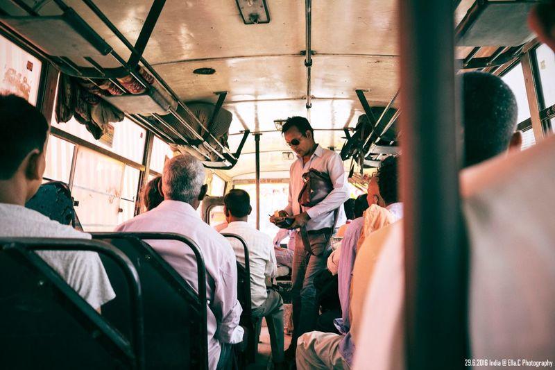 India Indian Bus Photography Love Freedom Traveling Travel Nepal Goingto Gorakhpur Bybus Varanasi Bytrain Simple