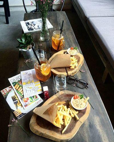 Thích được đi ăn, chụp choẹt đồ ăn thật đẹp, ngồi cafe chém gió yêu đời dã man :)))) 🙈🙈🙉🙊🙆🙆🙆 Loveit Cabinehanoi Setcombo Lunchtime Delicious Great Thursday Niceday Enjoy 😙😙😍