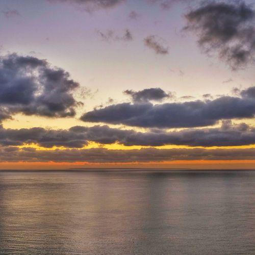 Pre-dawn Sun_collection Eye4photography  Landscape