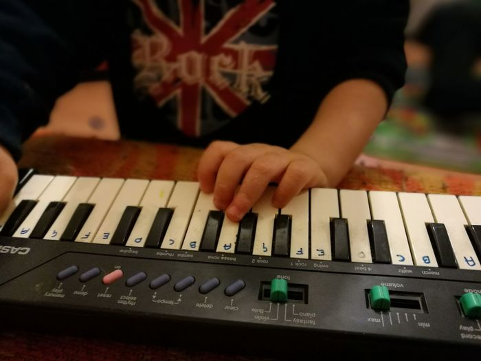 Baby Piano Piano Moments Piano Baby Music Photography  Music Human Hand