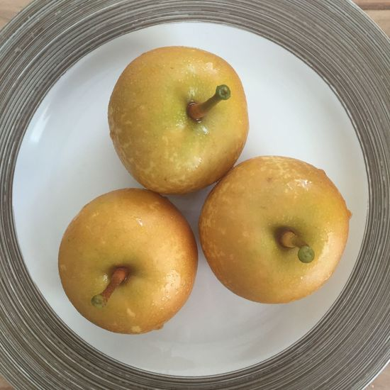 The Purist (no Edit, No Filter) Fruit Photography Fruit Pears Nashi Pears Food And Drink Still Life